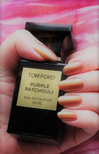 Tom Ford — Purple Patchouli