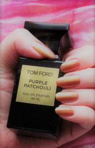 Tom Ford — Purple Patchouli