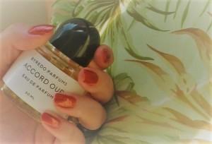 Byredo Parfums - Accord Oud
