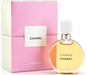 Chanel - Chance parfum